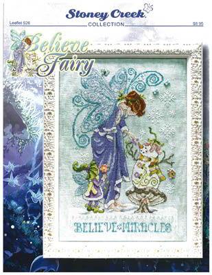 Image of Believe Fairy