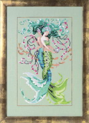 Image of MD176 Twisted Mermaids