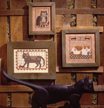 Image of Barn Cats