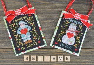 Image of I Believe In Christmas