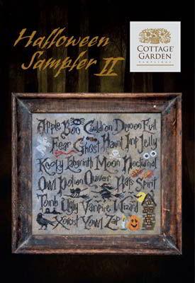 Image of Halloween Sampler II
