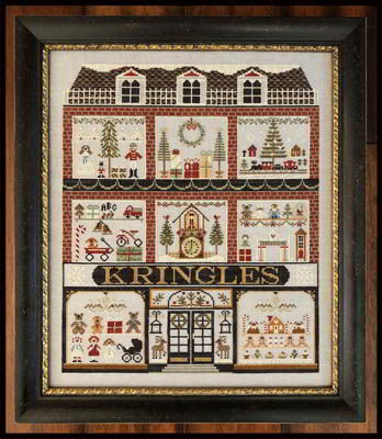 Image of Kringles