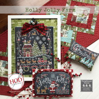 Image of Holly Jolly Farm