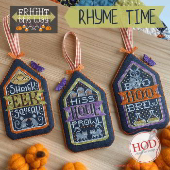 Image of Rhyme Time