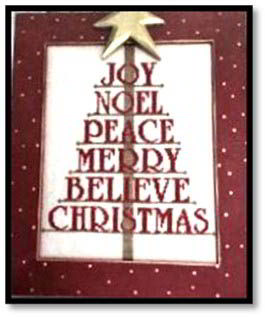 Image of Tree Christmas